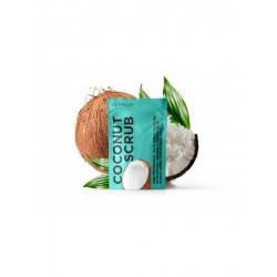 Kokosinis kūno šveitiklis LETIQUE Coconut Scrub 250g