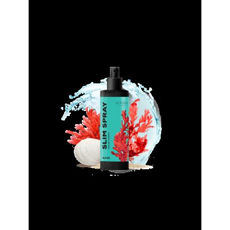 Šaldantis purškiklis lieknėjimo įvyniojimams LETIQUE Slim Spray 150ml