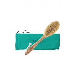 Sauso masažo šepetys LETIQUE Massage Brush