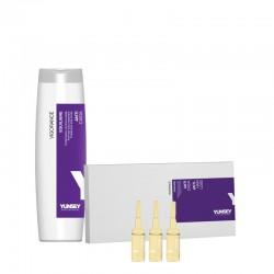Rinkinys nuo plaukų slinkimo YUNSEY Vigorance Treatment Anti Loss Hair