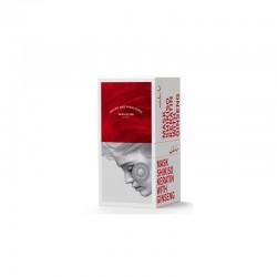 Atstatomoji kaukė su grynu keratinu ir ženšeniu dažytiems ir šviesintiems plaukams Trendy Hair Mask Shikiso 500ml