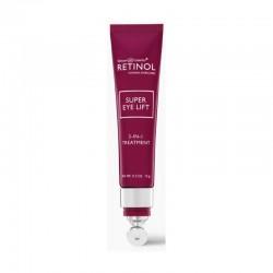 Intensyvi priemonė paakių odai Retinol Super Eye Lift 3 in 1 Treatment 15g