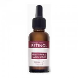 Veido odos serumas nuo raukšlių Retinol Anti-Wrinkle Facial Serum 30ml