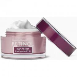 Dieninis veido odos kremas SPF20 Retinol Day Cream 50g
