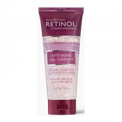 Gelinis veido odos prausiklis Retinol Anti-Aging Gel Cleanser 150ml
