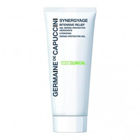 Odą drėkinantis bei apsaugantis gelis Germaine de Capuccini Synergyage Intensive Relief 30ml