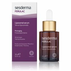 Liposominis Serumas Sesderma Ferulac 30ml