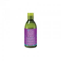 Vonios putos vaikams Little Green Ultra-Gentle Bubble Bath 240ml