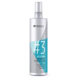Nuo karščio plaukus apsauganti priemonė 300 ml.