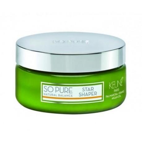 Kremas plaukų formavimui Keune So Pure STAR SHAPER 100 ml