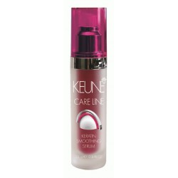Serumas su keratinu Keune Care Line Keratin Smoothing 25 ml