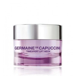 Modeliuojantis kremas kaklui ir dekoltė Germaine de Capuccini TIMEXPERT LIFT  50 ml