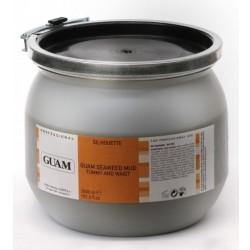 Dumblių kaukė nuo riebalų sankaupų ant pilvo ir liemens GUAM Professional 4 kg 3000 ml.