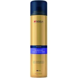Spindesio suteikiantis plaukų lakas Glamour 300 ml