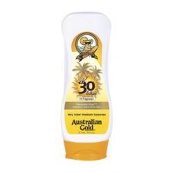 Losjonas su apsauga nuo saulės SPF30 Australian Gold  237ml