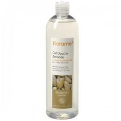 Florame migdolų sėklų dušo želė 500 ml