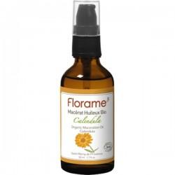 Medetkų augalinis aliejus Florame 50ml