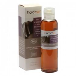 Masažinis aliejus raumenims ir sąnariams Florame 150ml