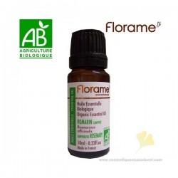Kamparo rozmarinas Florame 10ml