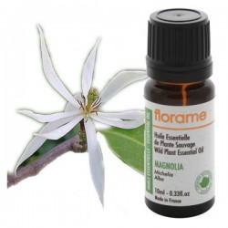 Magnolijos lapų eterinis aliejus Florame 10ml