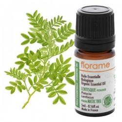 Mastikmedžių eterinis aliejus Florame 5ml