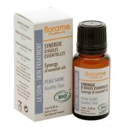 Eterinių aliejų sinergija odos jaunystei ir sveikatai Florame 15ml