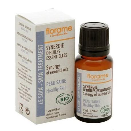 Eterinių aliejų sinergija odos jaunystei ir sveikatai 15 ml