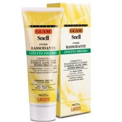 Gaivinantis kūno odos ir krūtų stangrinamasis kremas GUAM  250 ml