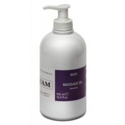 Drenuojančio poveikio neriebus masažo aliejus Professional 500 ml