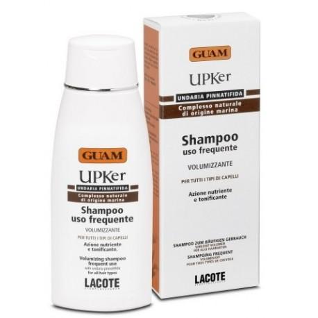 Šampūnas dažnam naudojimui 200 ml