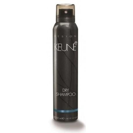 Sausas plaukų šampūnas Keune DRY SHAMPOO 200 ml