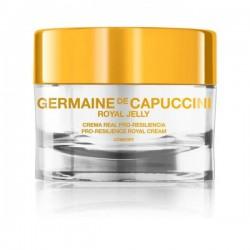 Veido kremas normaliai/mišriai odai Germaine de Capuccini Comfort ROYAL JELLY 50 ml