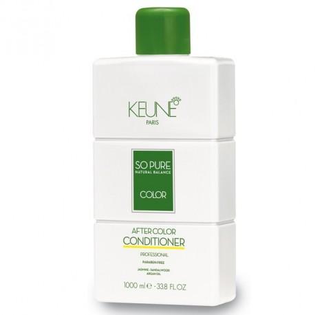 Kodicionierius po plaukų dažymo Keune So Pure After Color 1000 ml