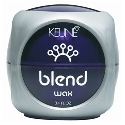 Plaukų vaškas BLEND WAX  100 ml.