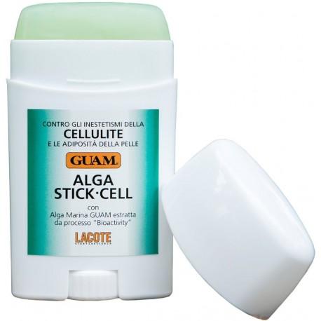 Anticeliulitinis kremas-pieštukas Alga Stick Cell 75 ml.