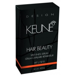 Grožio kapsulė plaukams Keune Hair Beauty