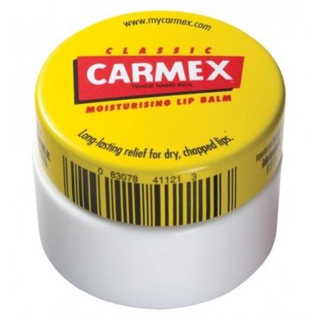 Carmex lūpų balzamas