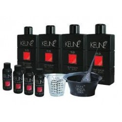 KEUNE Tinta cream developer 1000 ml.