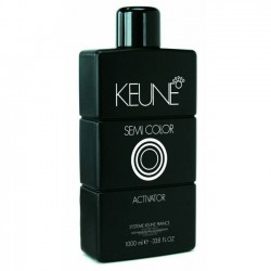 KEUNE Emulsija NEW SEMI COLOR ACTIVATOR 1000 ml