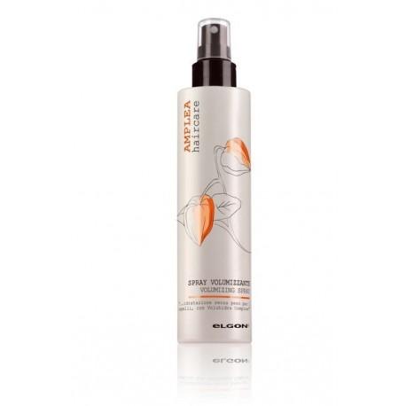 Plaukų apimtį ir purumą suteikiantis nenuplaunamas kondicionierius 200 ml.