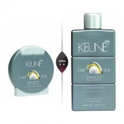 Sausų, pažeistų plaukų šampūnas 1000 ml.