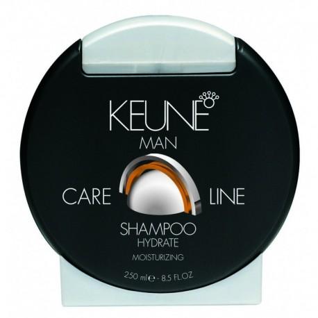 Drėkinantis plaukų šampūnas Care Line HYDRATE