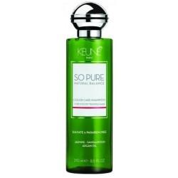 Šampūnas plaukų spalvos apsaugai Keune So Pure COLOR CARE
