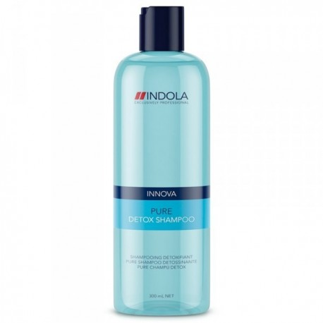 Šampūnas Pure Detox