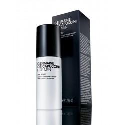 Kremas intensyviai priežiūrai prieš odos senėjimą vyrams 50 ml