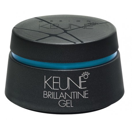 Briliantinė želė plaukams Keune BRILLIANTINE GEL 100 ml
