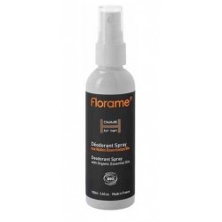 Purškiamas dezodorantas vyrams Florame 100ml