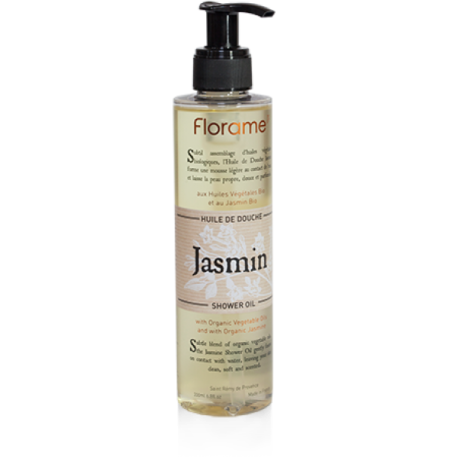 Florame Jasmin dušo aliejus 200 ml