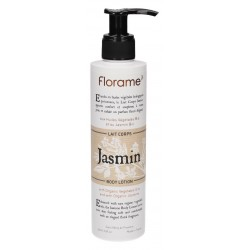 Florame Jasmin kūno losjonas 200 ml
