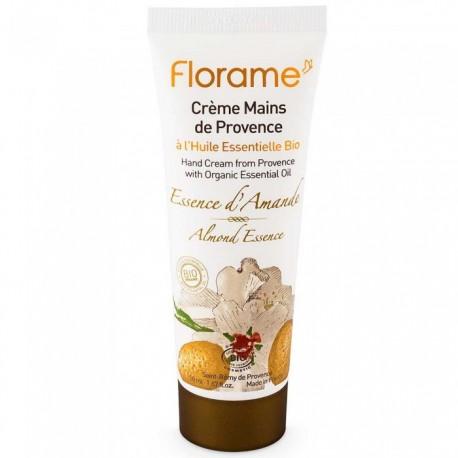 Florame migdolų rankų kremas 50 ml
